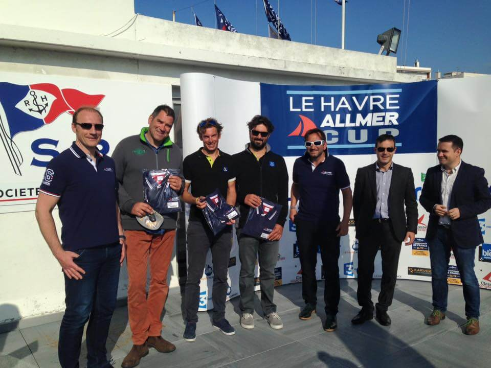 Le Havre ALLMER CUP