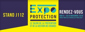 EXPO PROTECTION - 208